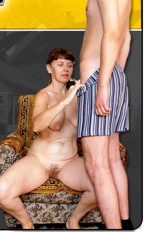 femme mure baise avec petit garcon - Sexe :: Huge Sex TV